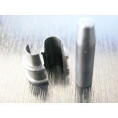 MARZOCCHI Narážeč dolních pouzder  d 38mm odpružených vidlic