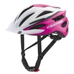 CRATONI Pacer Small white-pink matt 2017