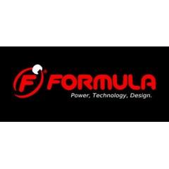 FORMULA Mazelína silikonová na formule pytlíček