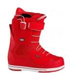 DEELUXE snb boty - ID 6.1 PF red (9080)