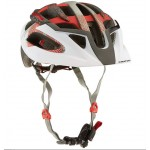 CRATONI C-Hawk white-black-red rubber 2015