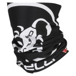 CASTELLI multifunkční šátek Thermo Head Thingy, black