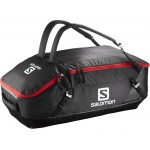 SALOMON taška Prolog 70 black/bright red