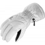 SALOMON rukavice Cruise W white 16/17