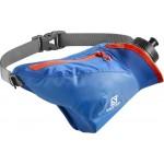 SALOMON ledvinka Hydro 45 compact belt set blue/orange