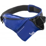 SALOMON ledvinka Active Insulated belt blue/asphalt 16