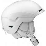 SALOMON lyžařská helma Quest W white M 16/17