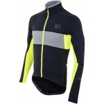PEARL IZUMI dres Elite Escape Thermal LS Jer.blk/scream.y