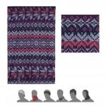 SENSOR TUBE THERMO VLOČKY šátek multifunkční multicolor