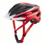 CRATONI Pacer Small black-red matt 2017