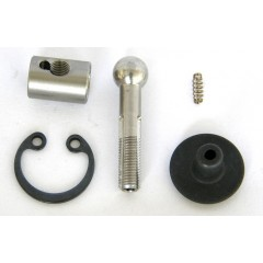 FORMULA Kit pístnice páčky a pístku 7,7mm  R1, The One