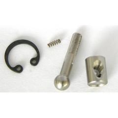 FORMULA Kit pístnice páčky a pístku 8mm  R1, The One