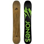 JONES snowboard - Flagship 162W (MULTI)