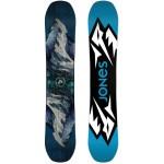JONES snowboard - Mountain Twin 164W (MULTI)