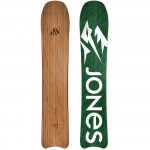 JONES snowboard - Hovercraft 164 (MULTI)