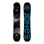 JONES snowboard - Explorer 164W (MULTI)