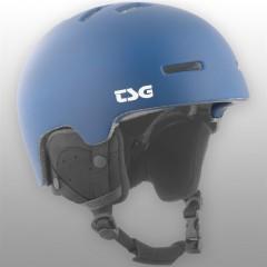 TSG helma - Arctic Nipper Maxi Solid Color Satin Blue (171)