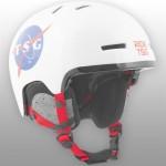 TSG helma - Arctic Nipper Maxi Graphic Design Astronaut (235)