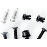 SRAM 07-09 X9 Rear Derailleur Composite Cage Screw/Bolt Kit