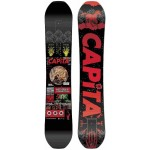 CAPITA snowboard - Indoor Survival 154 (MULTI)