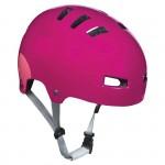 LIMAR Přilba 360° Teen Purple Pink
