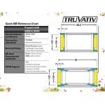 TRUVATIV Osa GXP Team PressFit MTB BB92
