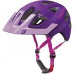 CRATONI Maxster Pro purple-pink matt 2017