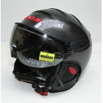 KASK lyžařská helma Elite PRO carbon/black vel.59cm