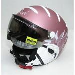 KASK lyžařská helma Elite lady růžová vel.56cm