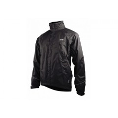 IXS Bunda Chinook MTB pláštěnka černá 2012