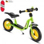 PUKY Odrážedlo Learner Bike Medium LR M Plus zelená