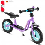 PUKY Odrážedlo Learner Bike Medium LR M Plus fialová