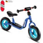 PUKY Odrážedlo Learner Bike Medium LR M modrá