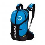 ERGON batoh BX3 modrá