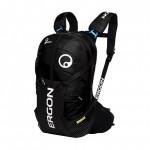 ERGON batoh BX3 černá