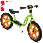 PUKY Odrážedlo Learner Bike Standard LR 1L kiwi / orange