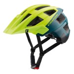 CRATONI AllSet lime-petrol-black matt 2017