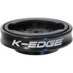 K-EDGE držák comp. Garmin Gravity , blk, místo víč