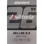 "VITTORIA duše Lite MTB 26"" x 1,70/2,35 FV 48 mm"