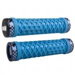 VANS Gripy MTB ODI Lock-On Bonus Pack světle modrá