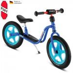 PUKY Odrážedlo Learner Bike Standard LR 1L modrá fotbal
