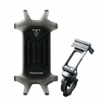 "TOPEAK Omni RideCase DX pro SmartPhone 4,5"" - 5,5"" černá"