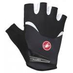 CASTELLI pánské rukavice Arenberg Gel, black/white