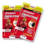 ENERVIT ENERVITENE SPORT GEL OH 2x12,5 citr/kofe