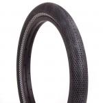 VANS Plášť BMX CULT černý/kostkovaný reflective bok