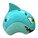 HQBC přilba Sharky modrá S 50-54 cm