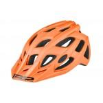 R2 Helma ROCK oranžová 58-62cm