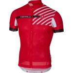 CASTELLI pánský dres Free Ar 4.1, red