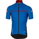 CASTELLI pánský dres Perfetto Light 2, surf blue
