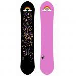 CAPITA snowboard - Peter Line (MULTI)